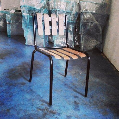 #Metalfurnituremanufacturing #furnituremanufacturing #Tsinos.gr #Metalchair #Amazingdesign #horeca #3dchair #madeingreece #cafefurniture #barfurniture #restaurantfurniture #cnctubebender #metalstool #industrialdesign #metalstool #cafechair #restaurantchair #metal