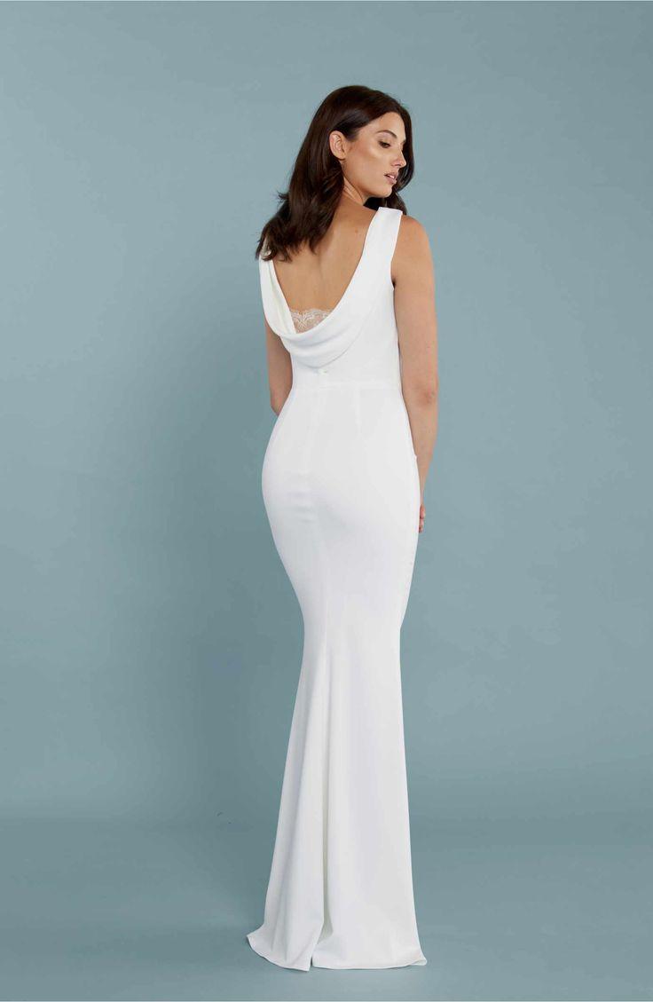 583 best Dresses Under $1500 images on Pinterest | Wedding dress ...