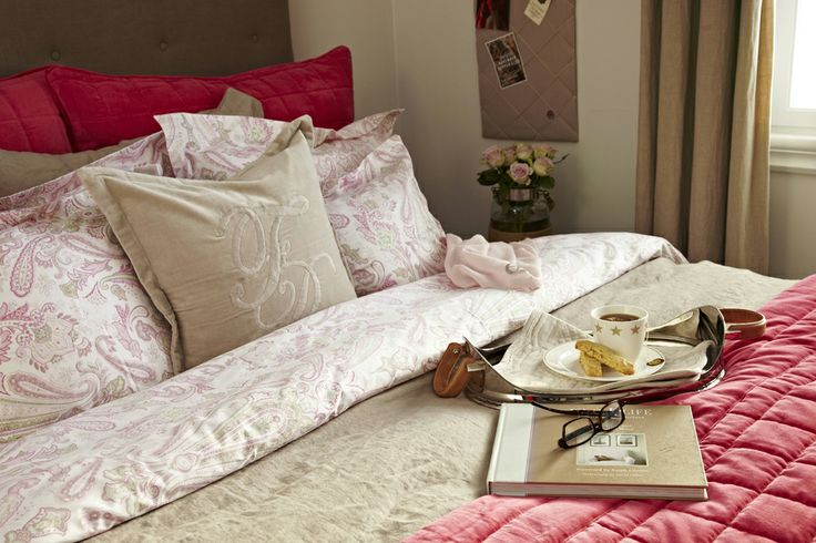 Our beds are made for the Spring/Summer to come! # Florence Design