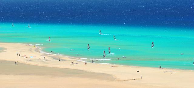 Ferien: 7 Tage Fuerteventura im guten 3 Sterne Hotel für 175€ pro Person - http://tropando.de/?p=2241