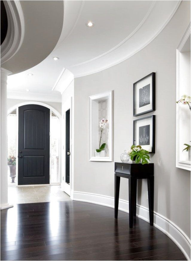Love The Wall Colour And Desperately Need Skirting Boards White Is Very Nice But Door Frames Are C Living Room Decor Gray Trendy Living Rooms Living Room Grey