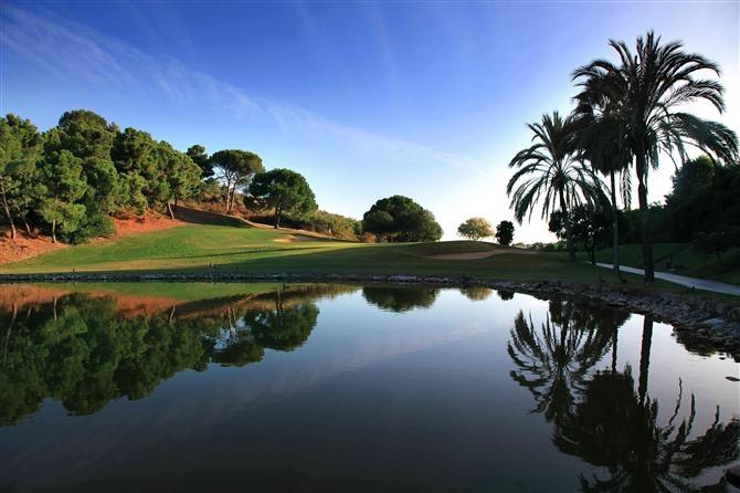La Quinta Golf Resort - Marbella, #golf #marbella #costadelsol, http://www.tripcaddy.es