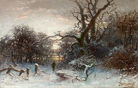 Victor Forssell (1846-1931)