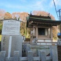 義公生誕の地(黄門神社) 写真・画像【フォートラベル】|水戸