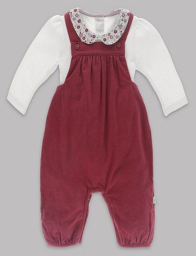 1000 Ideas About Baby Girl Dungarees On Pinterest Baby