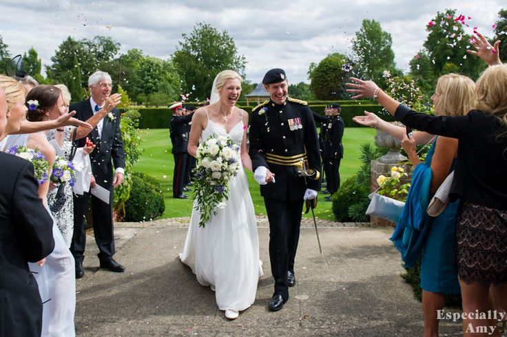 Chippenham Park Wedding Photography | Siggi & Ant » Especially Amy Blog
