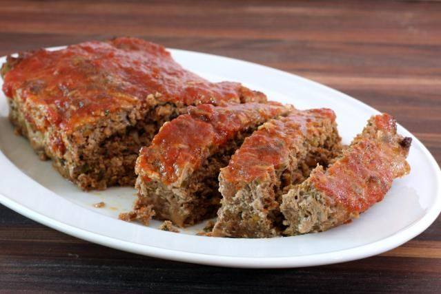 Vibrant Tex-Mex flavors make this meatloaf lively and great-tasting. If you're looking for something a little out of the ordinary in your meatloaf, this recipe is a great choice.