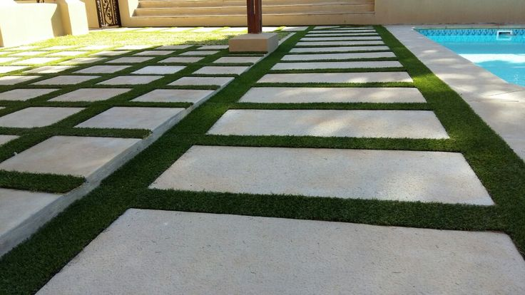Beautiful Ridgestone step pavers www.revelstone.co.za