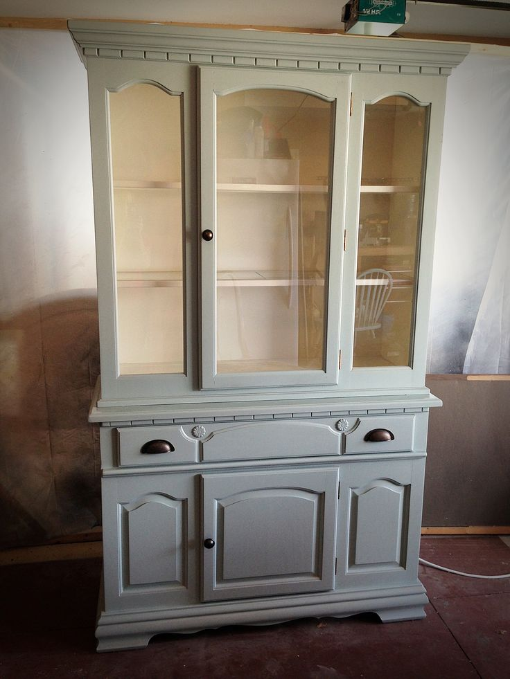 Duck Egg Blue Painted Furniture