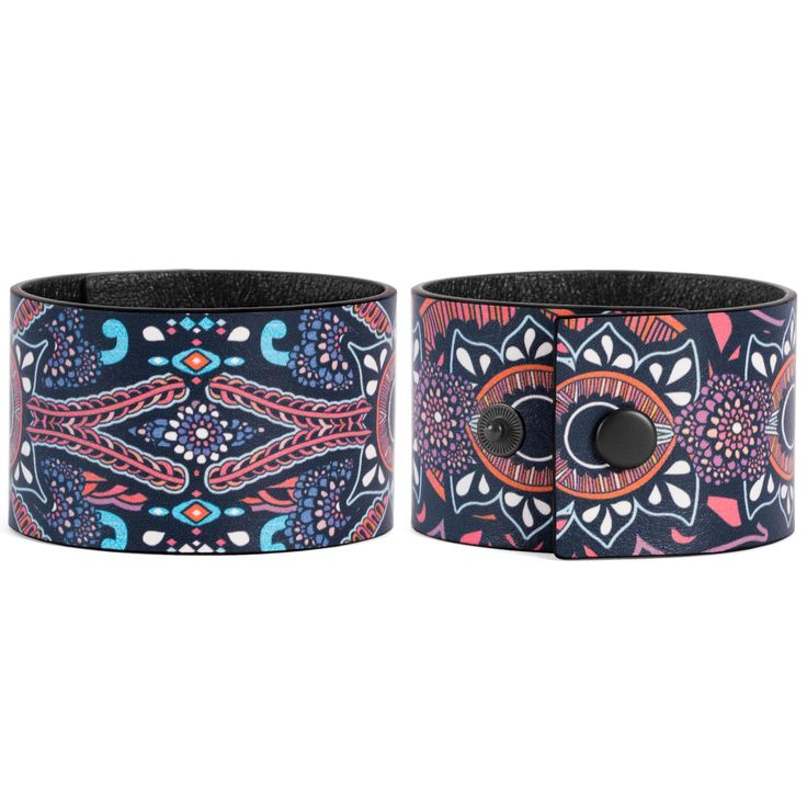 COLOURS OF MY LIFE | Bracelet.  Designer Limited Edition; #WomenLeatherBracelet #LuxuryBracelet  #DesignerBraceletsUK