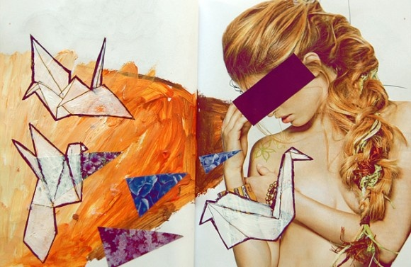 sketches   Martyna Piotrowska   Portfolio