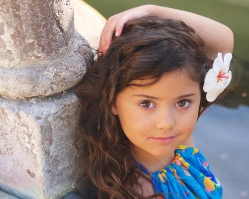 kailia deliz | Tumblr | Toddlers and tiaras, Young fashion ...