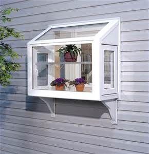 12 Best Greenhouse Windows Images On Pinterest Garden Windows Kitchen Garden Window And