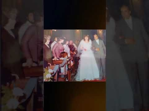Casamiento en Registro Civil 28 de Noviembre de 1985. Montevideo. Uruguayo. - YouTube