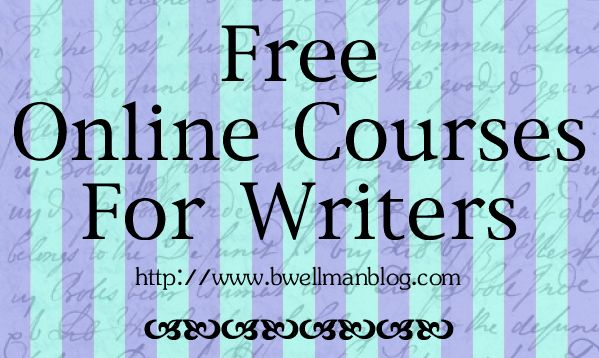 online college writing courses
