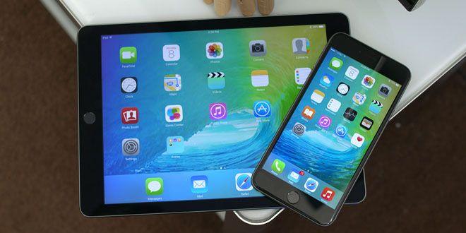 Ya está disponible la primera actualización del iOS 9 http://j.mp/1XoqNmr    #Apple, #Applemania, #Emoji, #IOS9, #IOS91