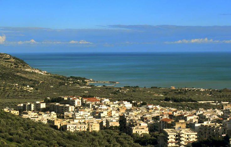 Mattinata http://www.destinazionegargano.it/localita.asp?idlocalita=8 pinned with Pinvolve - pinvolve.co