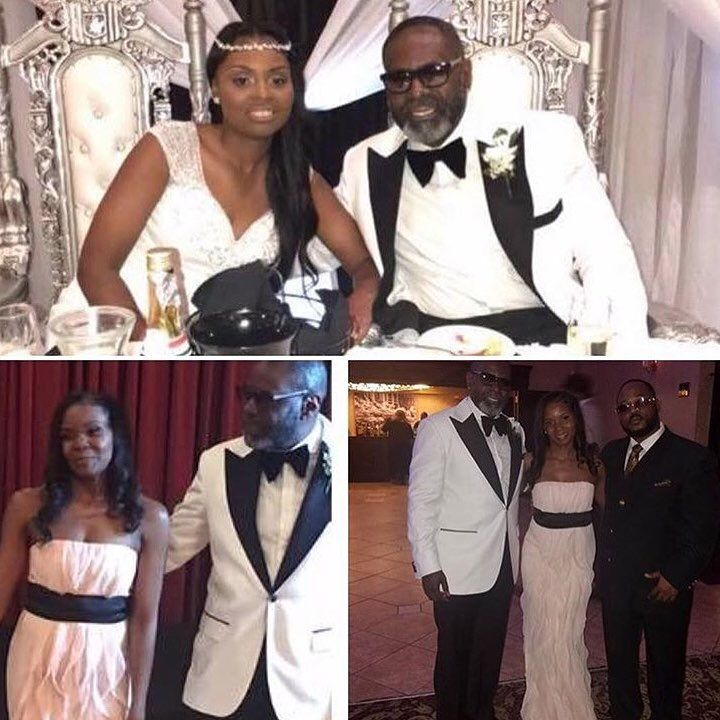 She didn't rent her dress... So Why are you renting your #tuxedo? I can #help.. DM or Email: Vipbarberslounge@thebespokenmogul.com Call/Text: 313-423-3711  @thebespokenvipbarberlounge #thebespokenvip #thebespokenmoguldetroit #vip #detroit #michigan #wedding #groom #bride  #prom #weddingideas #class #style #bespoke #grace #custom #tuxedo #luxury #lifestyle #white #black #grooming #gentlemen #everyday #haircut #suit #shoes #more