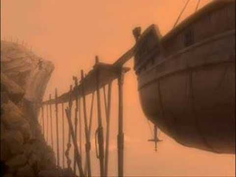 Day 4 - Favorite song: I'm Still Here by the Goo Goo Dolls from Treasure Planet. It's not a classic Disney song, but it's still an amazing song. It really resonates with me right now :) Plus, the montage that this goes to is AMAZING! It's the perfect song for Jim even though he doesn't actually sing it.