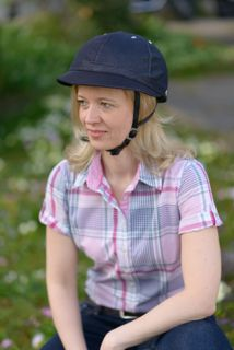 Stylish bike helmet with different covers from FamilySafety