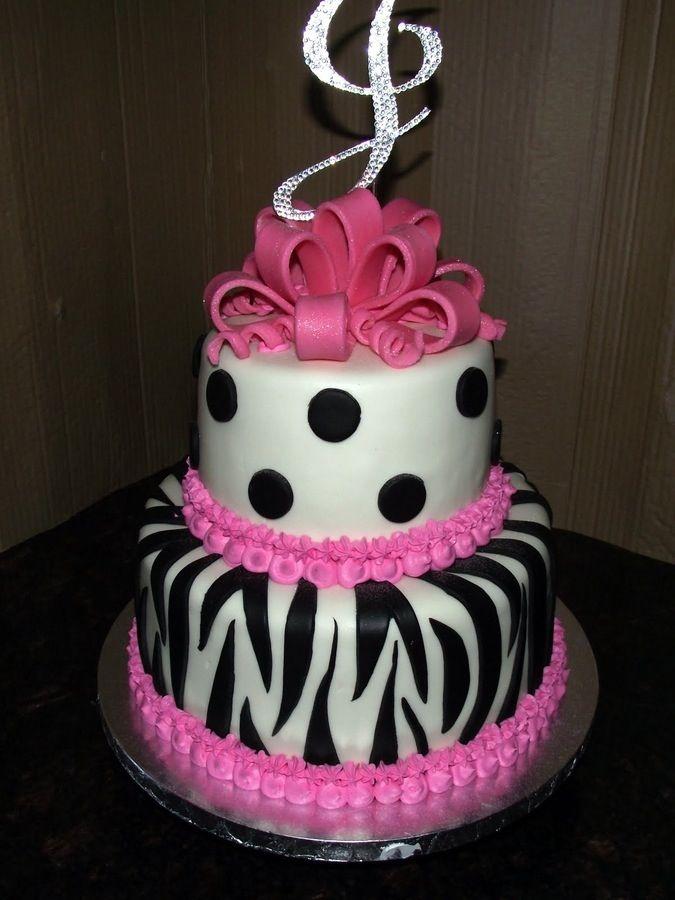 19 best Zebra images on Pinterest Zebra print party Birthday