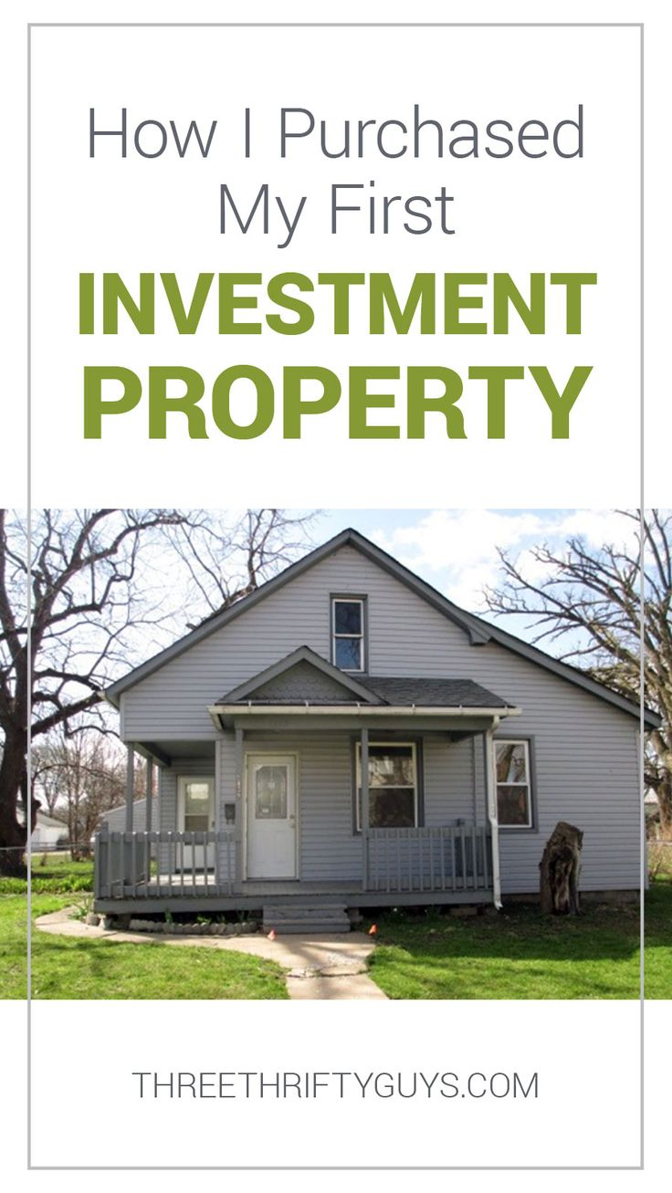 I decided to invest in real estate because my wife and I were discussing how to fund our first baby's college. She was only a few months old when we started a 529 Plan. However,