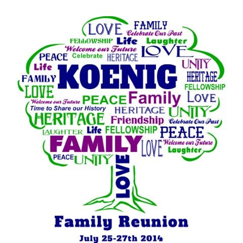 8 Best Family Reunion Images On Pinterest Family Gatherings