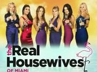 Free Streaming Video The Real Housewives of Miami Season 2 Episode 14 (Full Video) The Real Housewives of Miami Season 2 Episode 14 - Surrounded by Hot Water Summary: A family emergency impacts Karent. Elsewhere, a special dinner turns explosive when Lea and Marysol address their issues.