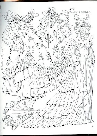 Cinderella by Charles Ventura