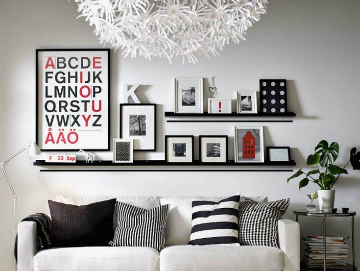 Láminas gratis para decorar las paredes de tu casa | Decorar tu casa es facilisimo.com