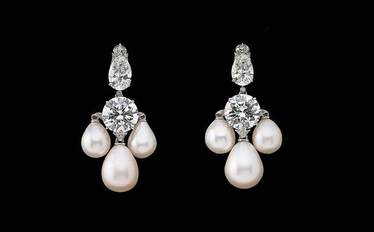 Viren Bhagat earrings