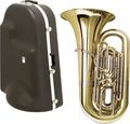 Miraphone1291 Series 5-Valve BBb Tuba with Hard Case : $9,859