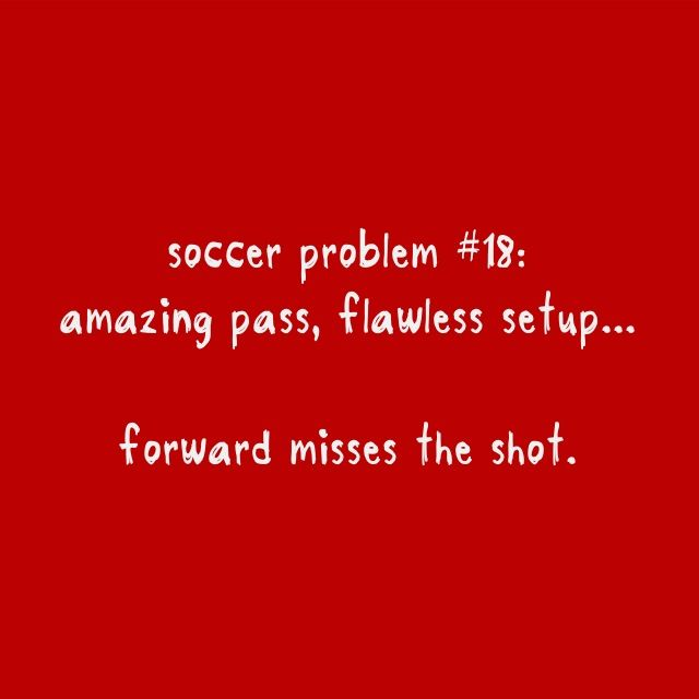 soccer problems | Tumblr