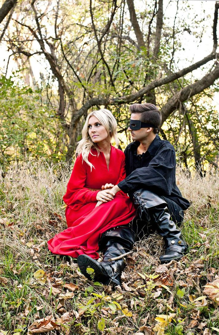 100 Halloween Couples Costumes for You and Your Boo