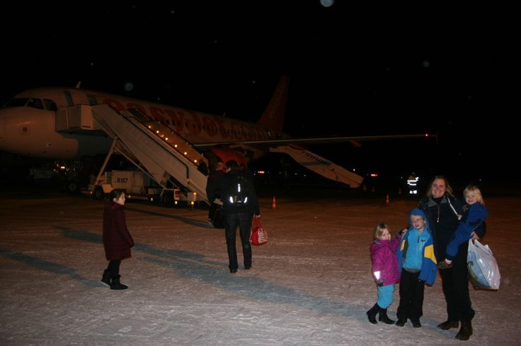 Lapland with 'Santa's Lapland' - trip review - Globalmouse travels