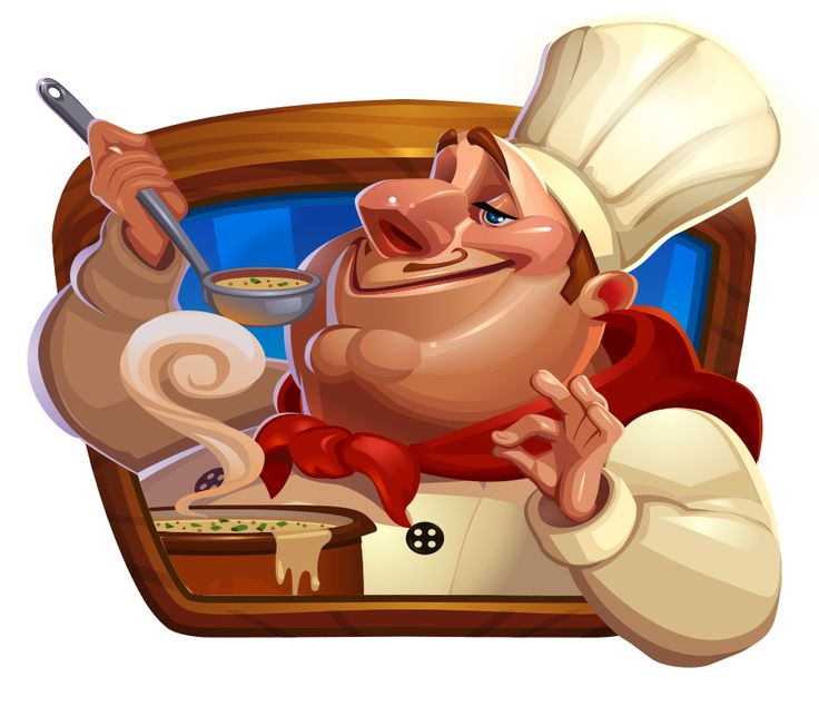 Taste the win in the Big Chef video slot today!