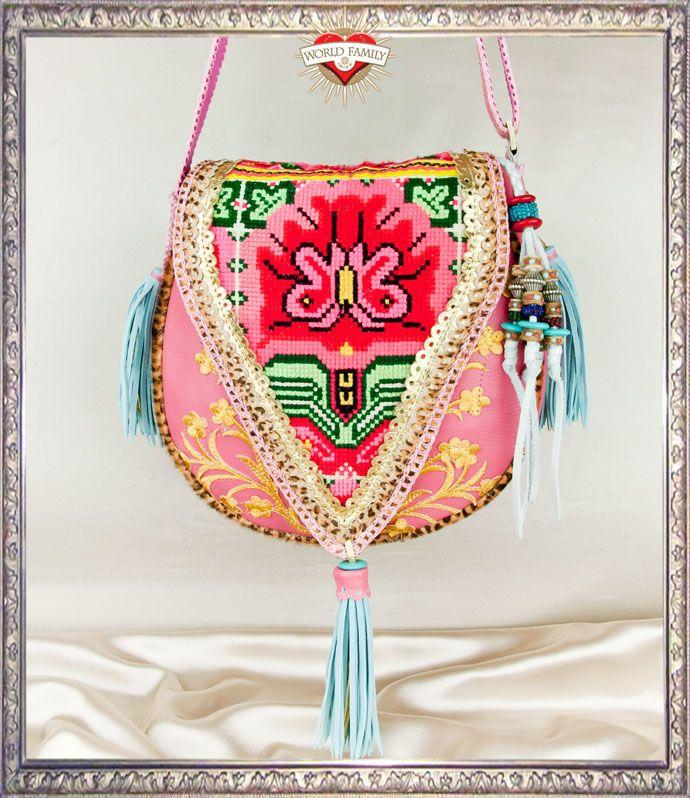 World Family Ibiza HandycraftBoho Gypsy, Messenger Bags, Ibiza World Families, Women Bags, Frida Kahlo Style, Families Bags, Boho Bags, Families Ibiza, Bohemian