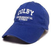 Legacy Colby Department [Choose: Economics, Environmental Studies, Mathematics, or Theater] Hat - Environmental Studies