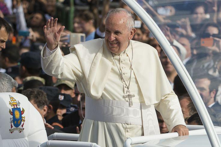 El pasado mes de abril, el papa Francisco anunció que este 2016 es el año del Jubileo Extraordinario de la Misericordia; tema central para Su Santidad.