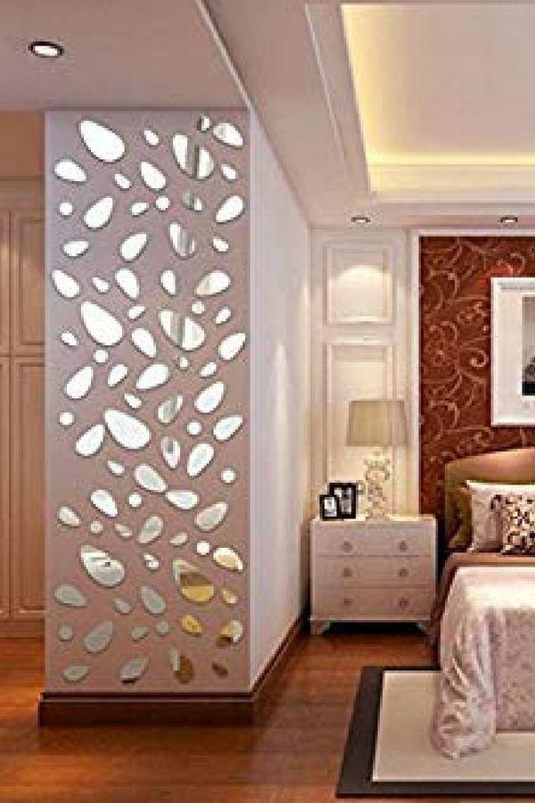 Chic, Posh and Artsy Gold Wall Decor | Modern Art Home Decor ...