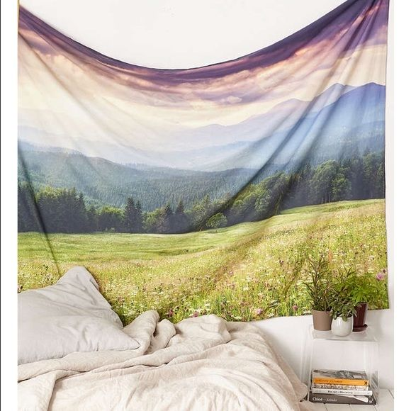 Urban outfitters tapestry - nwt! Brand new from this year Urban Outfitters Other