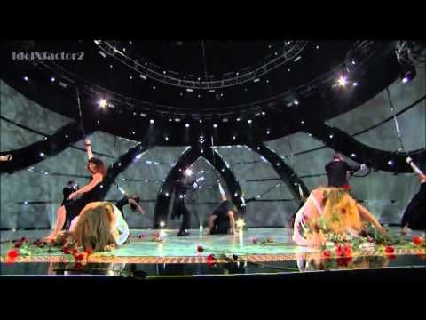 "Hanging On - Active Child (White Sea Remix) - Mia Michaels Choreography - SYTYCD 9 - YouTube  - Uploaded in 2012, This is one of my favourite songs ""from"" 2014"