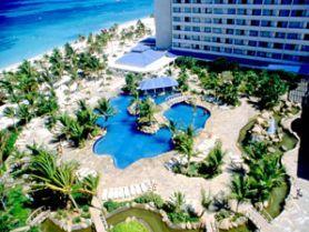 Occidental Grand Aruba #allinclusive
