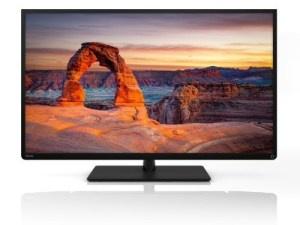 """FULL HD PARA UN ENTRETENIMIENTO COMPLETO EN CASA  La serie L2 ofrece Full HD 1080p LED en un diseño delgado y con estilo.  - 80 cm (32"""") LED TV - Resolución Full HD 1080p - 100 AMR (Active Motion & Resolution) - Digital Tuner (DVB-T, DVB-C) - Conexiones: 1x USB, 2x HDMI® incl. 1x HDMI® con soporte MHLt - Color: Color: bisel negro mate con acabado en negro brillante y soporte inclinado negro 681,94 € ¡¡Gastos de envío gratuitos!!"""