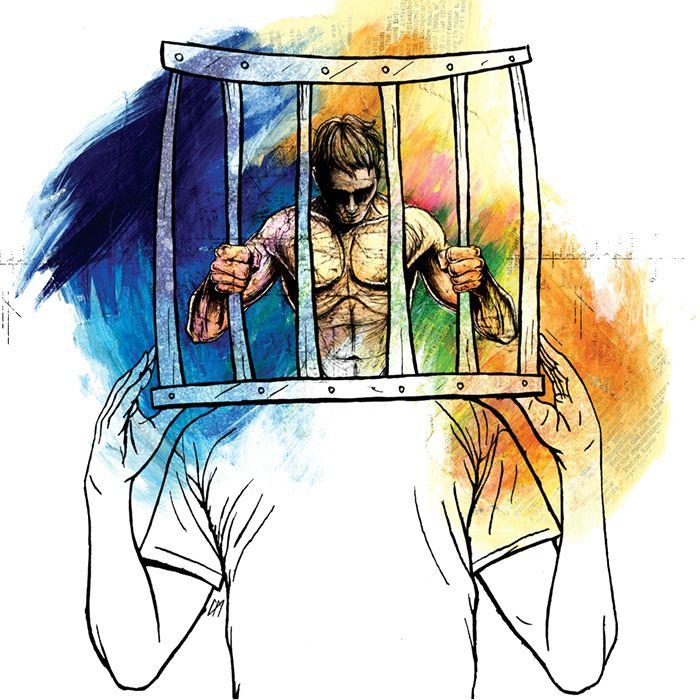 Anticorpi.info: 6 Grandi Illusioni che Imprigionano in Matrix