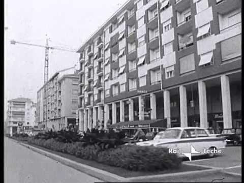 Cuneo 1967 - Ritratti di Città.mov