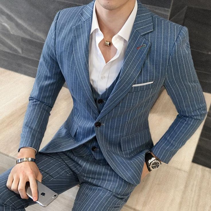 Best 25+ Designer suits for men ideas only on Pinterest ...