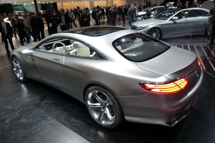 Cool Mercedes 2017 - Awesome Mercedes: 2013 Mercedes-Benz S-Class Coupe Concept -   2013 Mercedes-Ben...  Cars 2017 Check more at http://carsboard.pro/2017/2017/08/28/mercedes-2017-awesome-mercedes-2013-mercedes-benz-s-class-coupe-concept-2013-mercedes-ben-cars-2017/