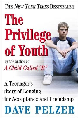 From A Child Called It to The Lost Boy , from A Man Named Dave to Help Yourself , Dave Pelzers inspirational books have helped countless others triumph over hardship and misfortune. In The Privilege o