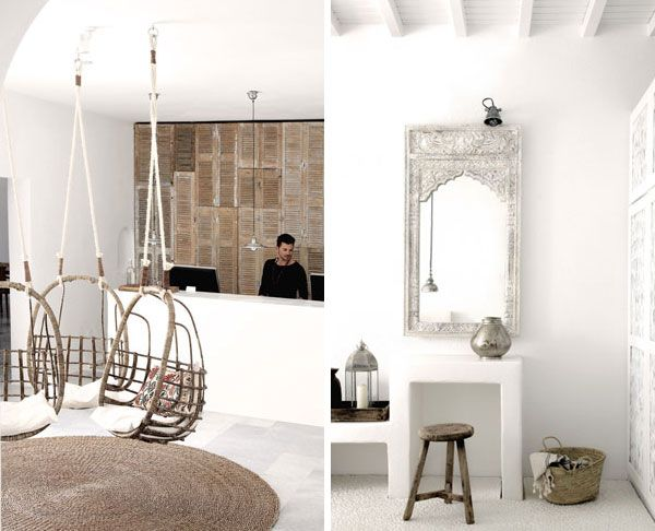 14 best contemporary greek style images on pinterest for Style e arredo san giorgio